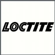 LOCTITE BIKE DECALS